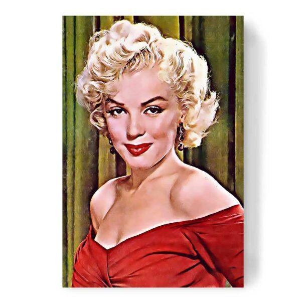 Obraz na plátne Marilyn Monroe